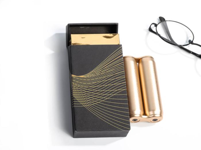 Original Desgine Cigarette Packaging Boxes Material Display