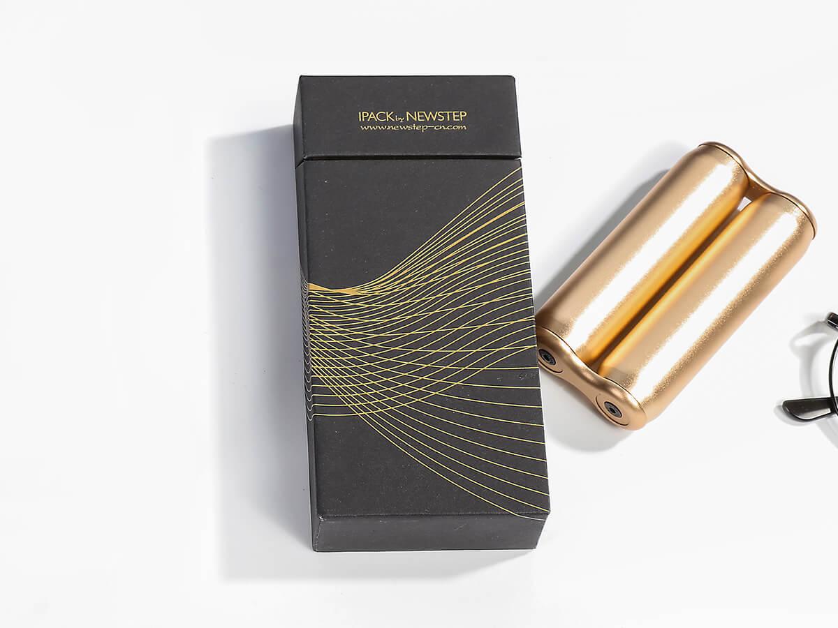 Original Desgine Cigarette Packaging Boxes