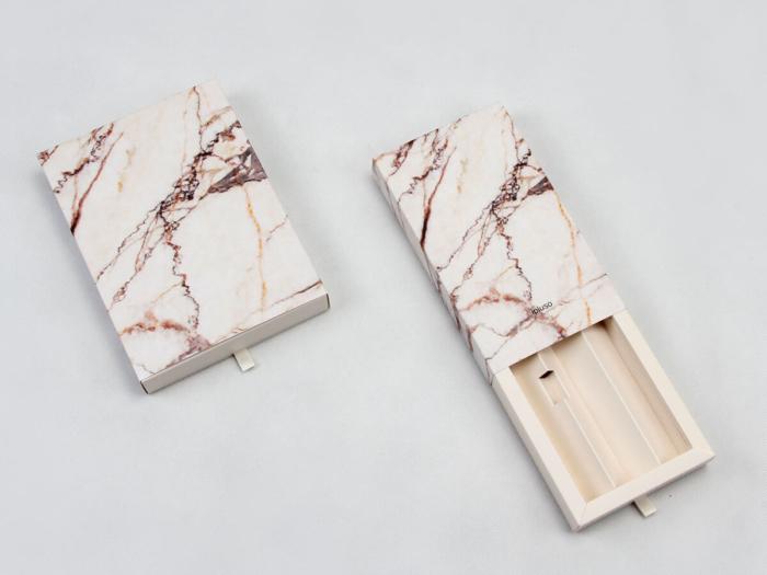 Pens Gift Packaging Boxes Drawer Way
