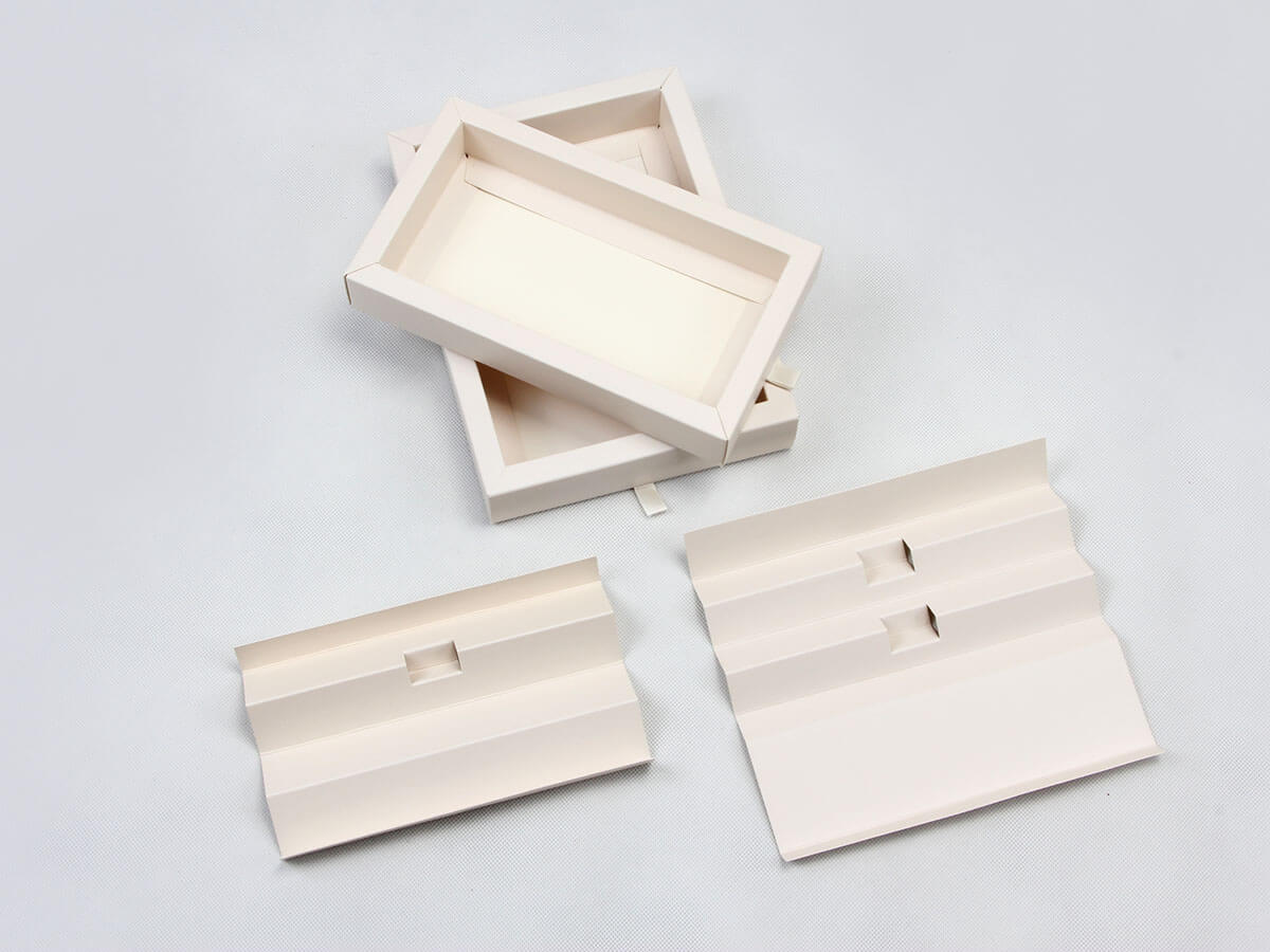 Pens Gift Packaging Boxes Lining Material