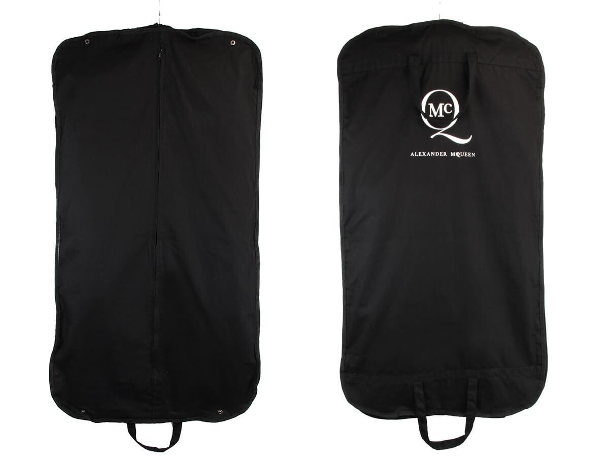 Premium Cotton Garment Suit Cover Bags