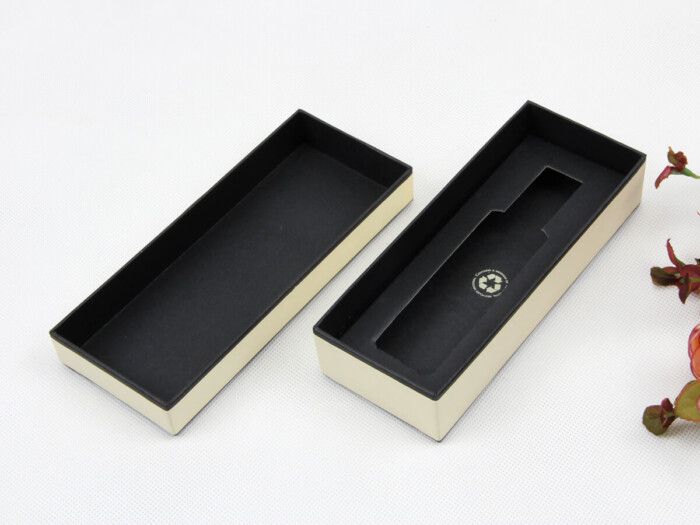 Premium Perfume Packaging Boxes Lid and Base