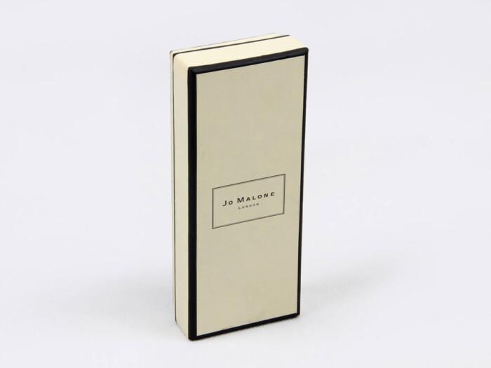 Premium Perfume Packaging Boxes Side Display