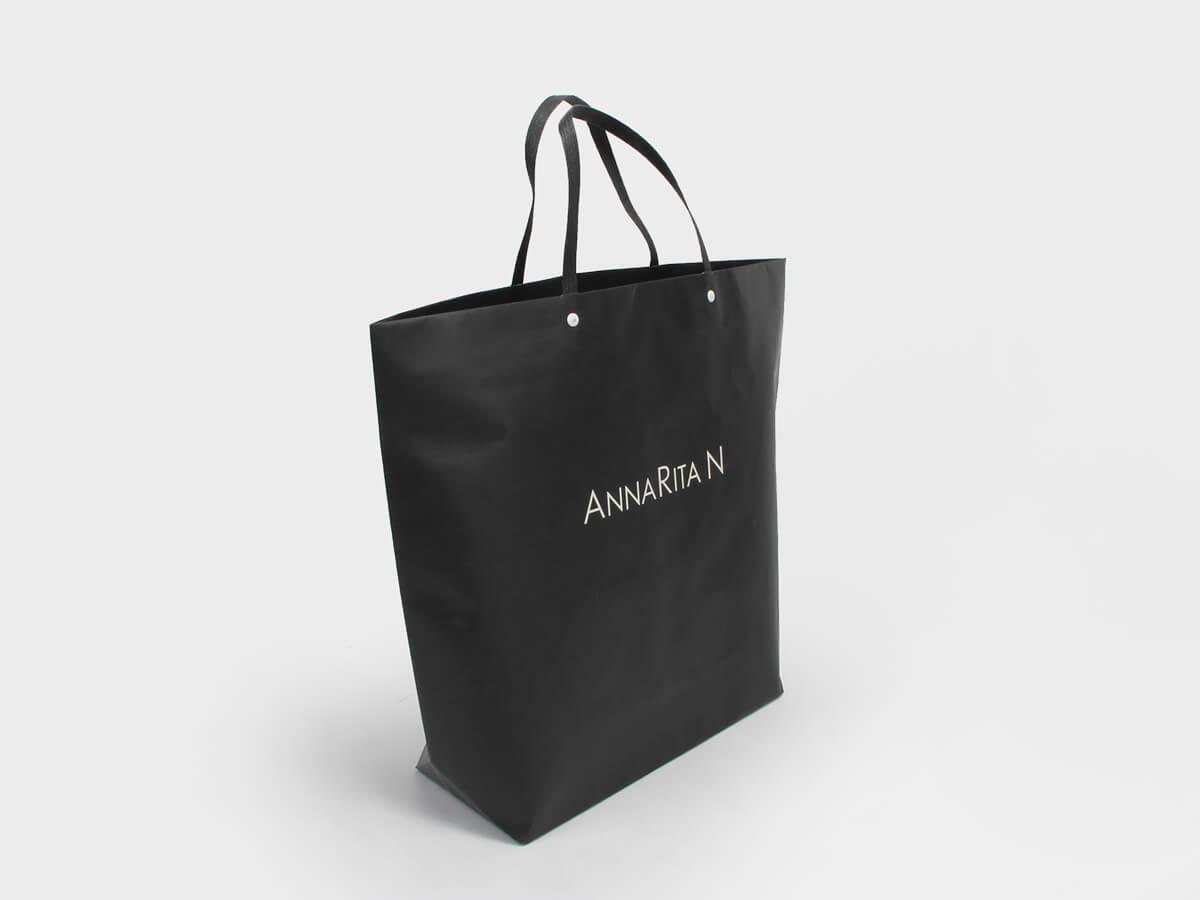 Ship Type Garment Shopping Bags