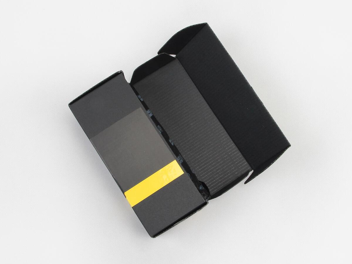 Umbrella Packaging Boxes Open Way