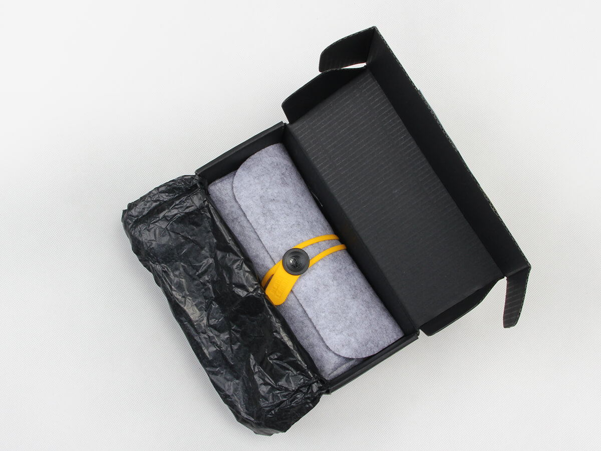 Umbrella Packaging Boxes and Fabric Bags
