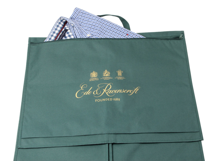 Wedding Dress Bags Logo Printed