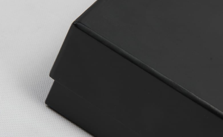 PPGG Business Shirt Boxes Detail