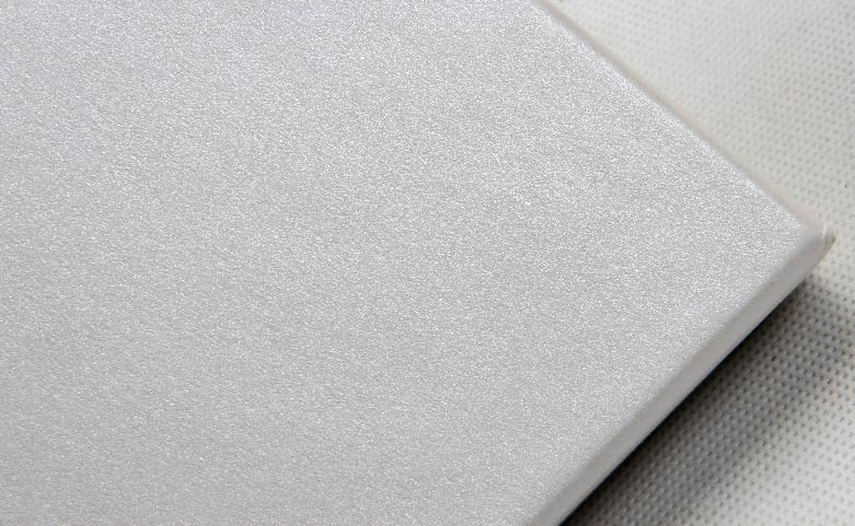 Pearl White Blindfold Packaging Boxes Material