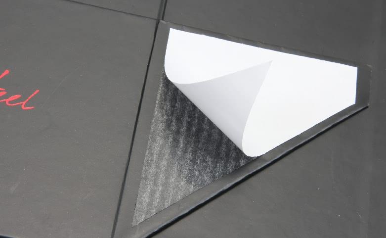 Special Luxury Black Shoe Packaging Boxes Technique