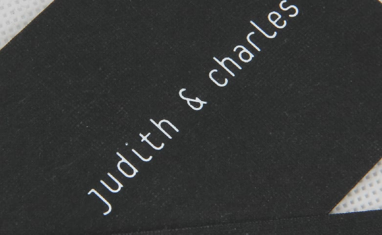 Classic Black Clothing Hangtags With Tablets technique