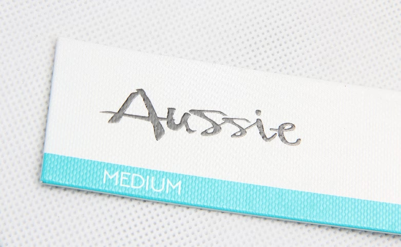 Special Rectangular Paper Hang Tags For T-shirts technique