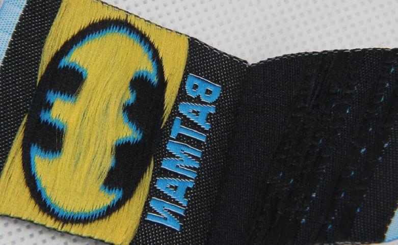 Boys' Casual Wear Apparel Woven Labels Set back