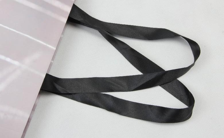 High End Lingerie Paper Bags Set handle