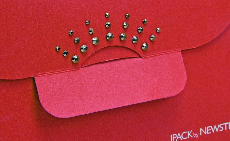 Original Designed Gift Paper Bags Set technique