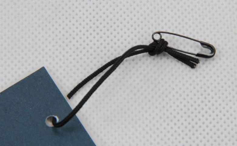 Premium Lingerie Hang Tags Set detail