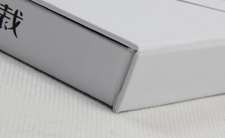 Printed Snow White Garment Paper Boxes Settechnique