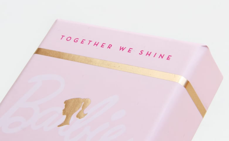 Pink Stationery Gift Boxes technique