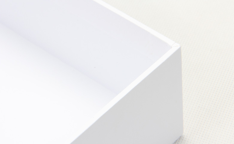 Luxury Bedding Packaging Boxes Detail