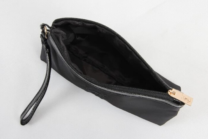 Brand Fashion Women's Polyester Cosmetic Bags Technique