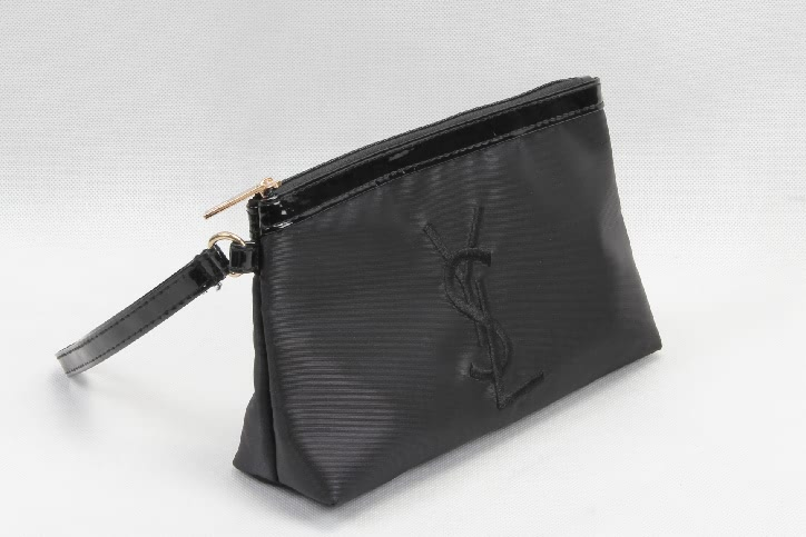 Brand Fashion Women's Polyester Cosmetic Bags