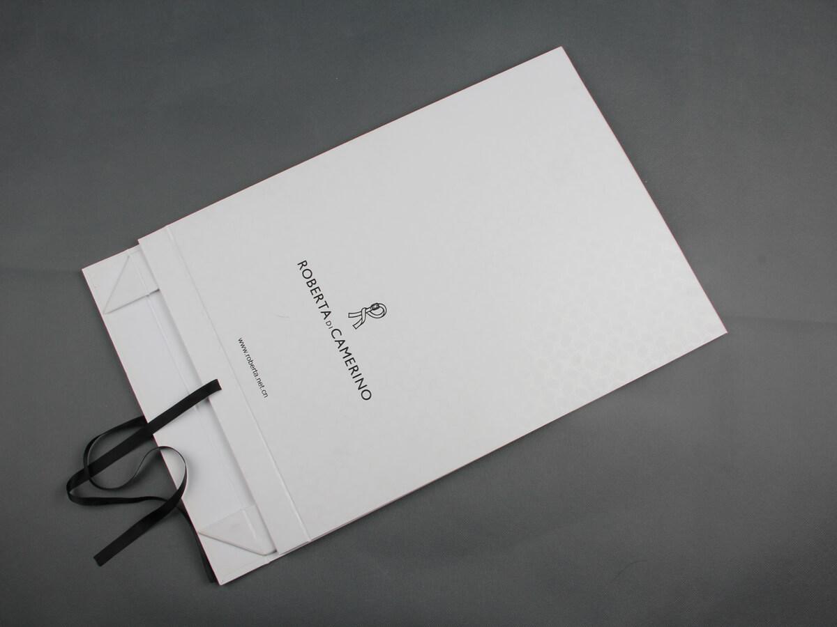 Brands Garment Shirt Folding Boxes