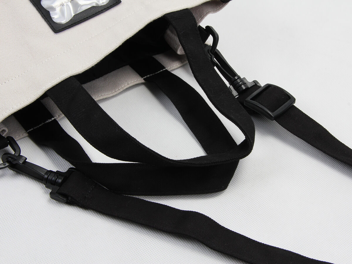 Canvas Bag handle
