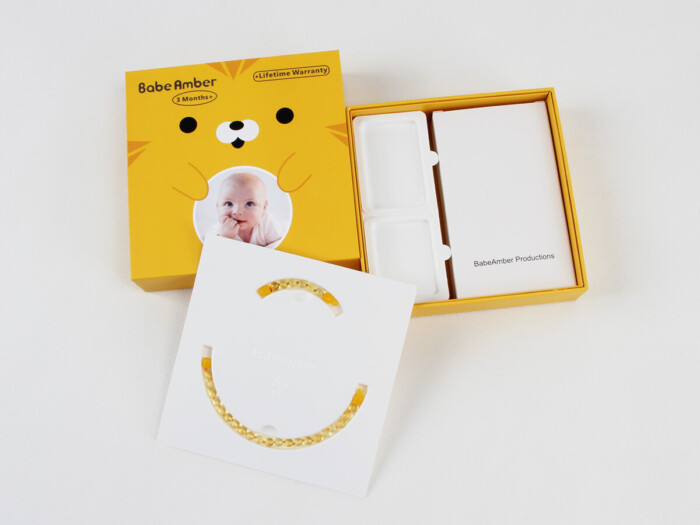 Children Jewelry Bracelet Packaging Boxes