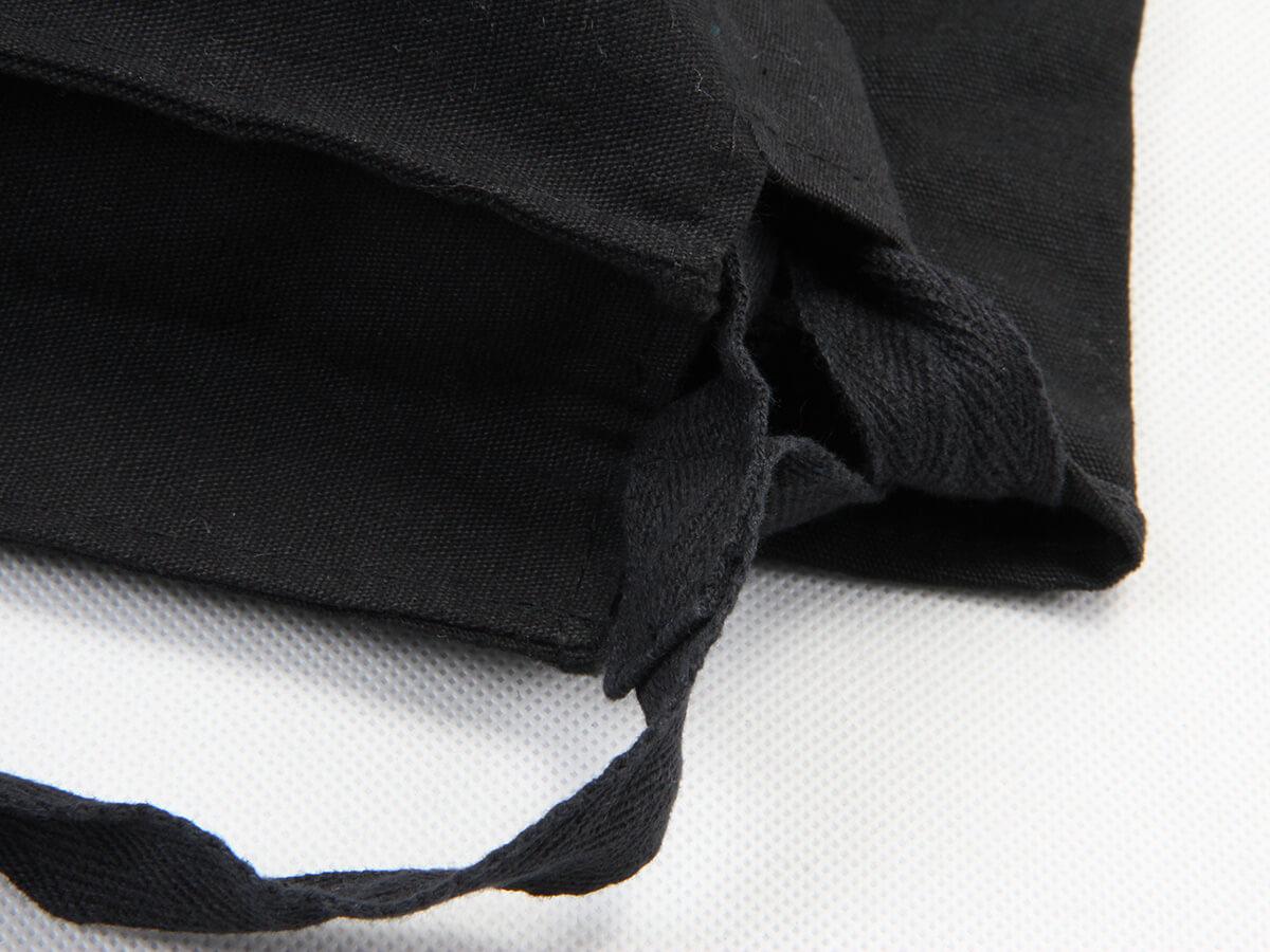 Cotton Drawstring Bags Rucksacks Handle