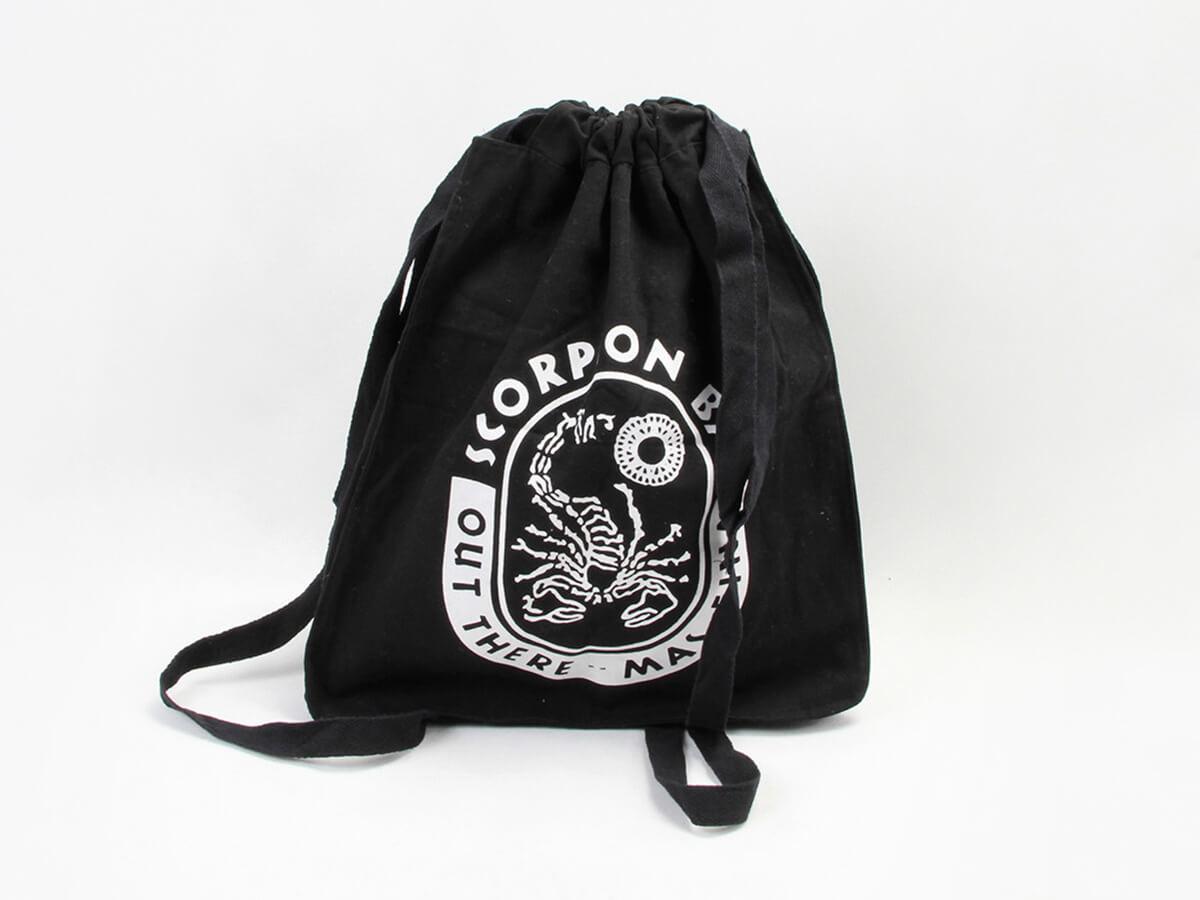 Cotton Drawstring Bags Rucksacks