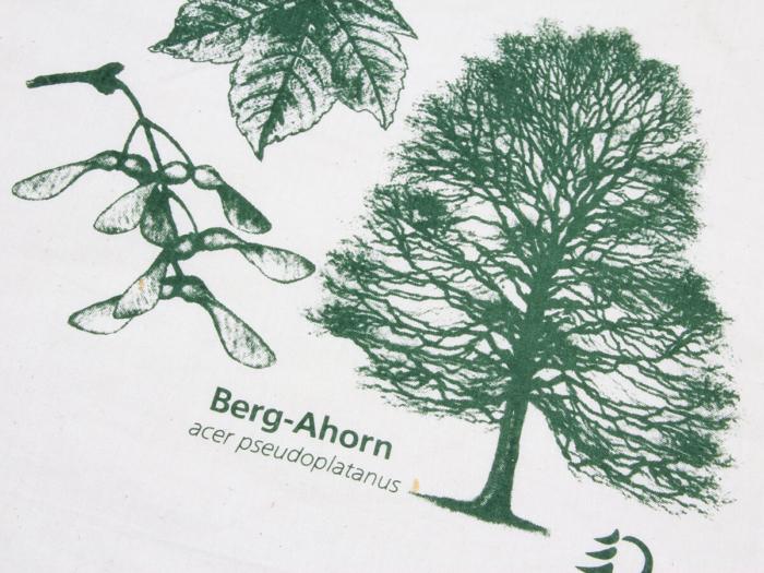 Cotton Tote Bags LOGO Printed