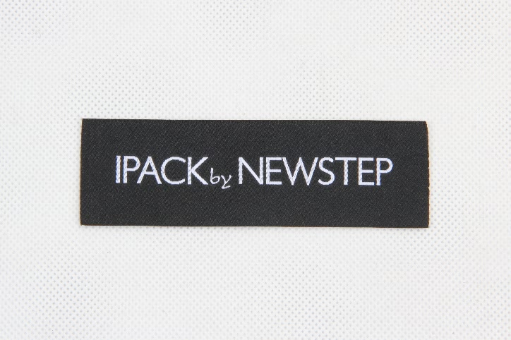Custom Top Quality Garment Woven Labels style