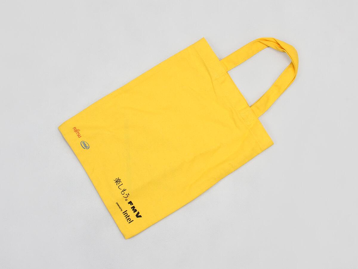 Cute Emoji Cotton Bags Handle