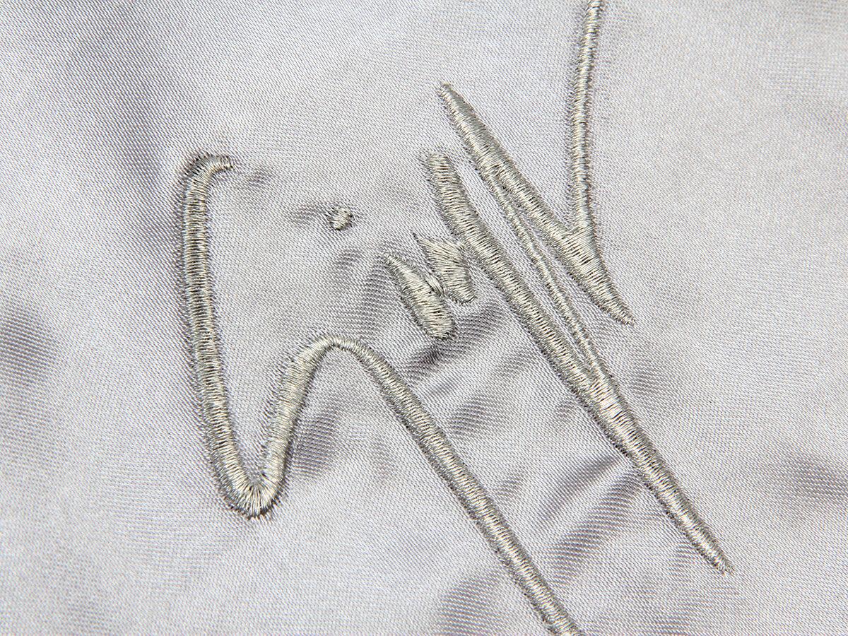 Drawstring Underwear Bags Embroidery Logo