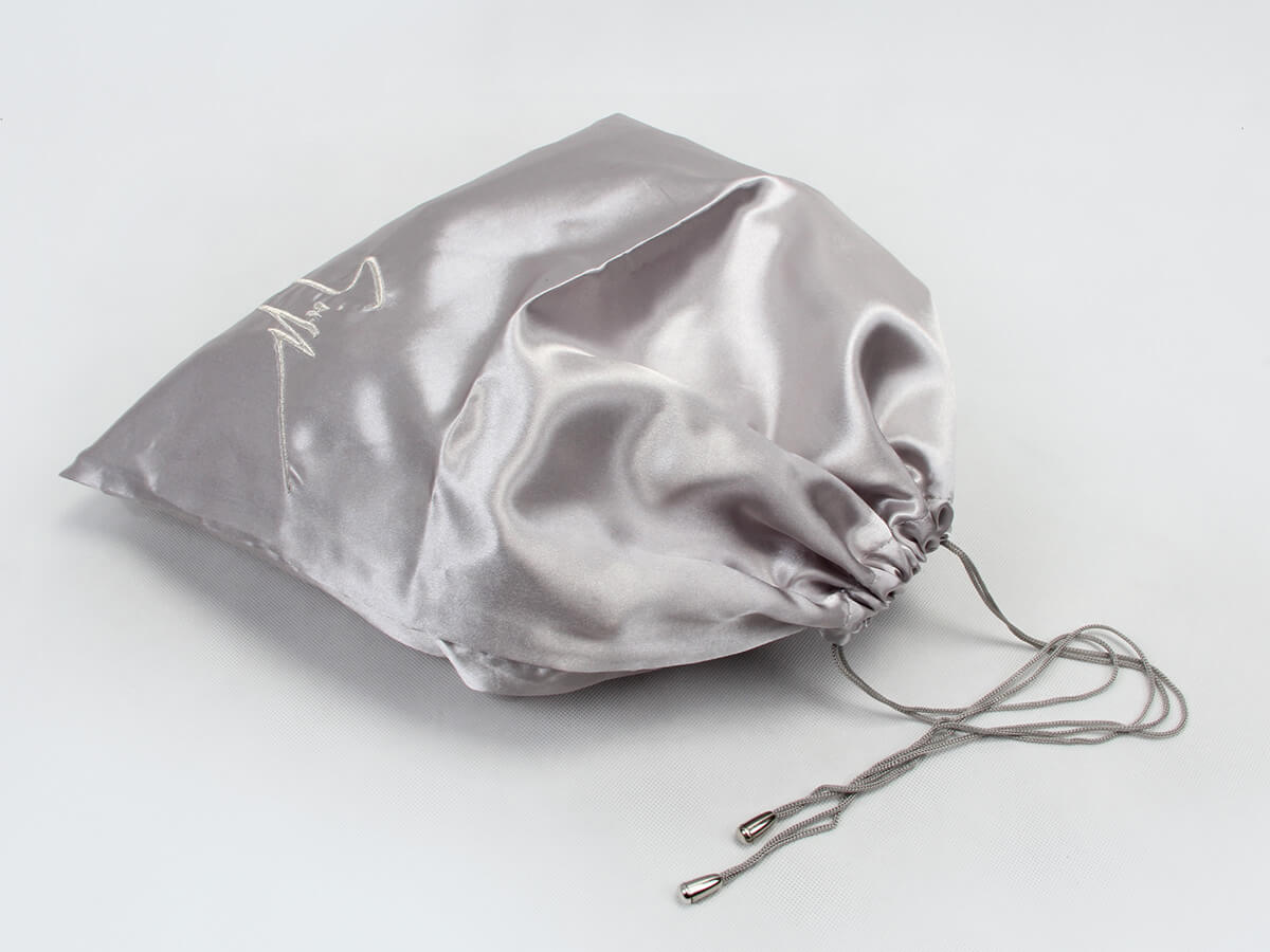 Drawstring Underwear Bags Handle