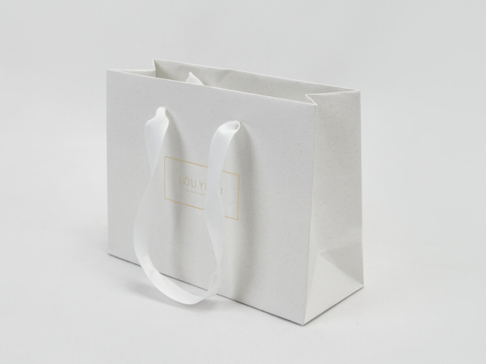 Dream Vows Jewelry Shopping Bags