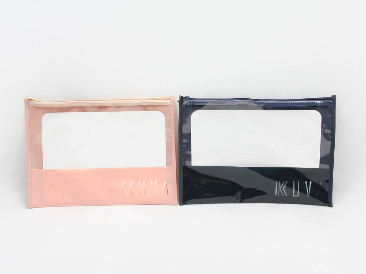 Eva Polyester Underwear Bags Set Display