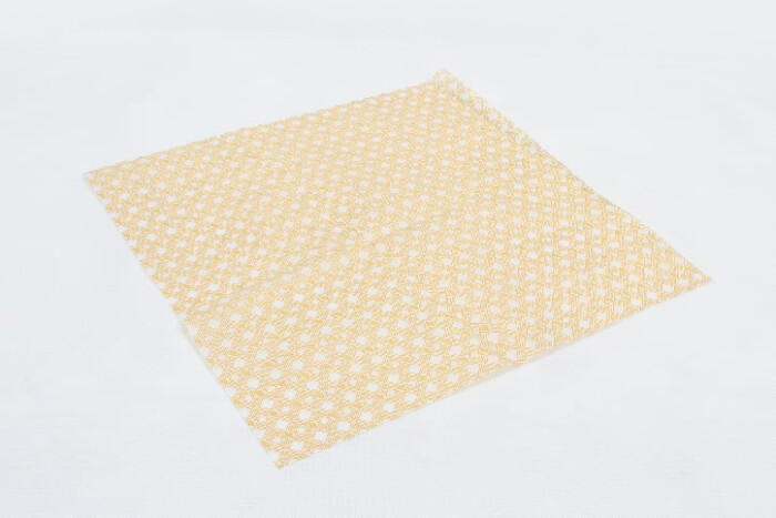 Geometric Garment Wrapping Tissue Paper side