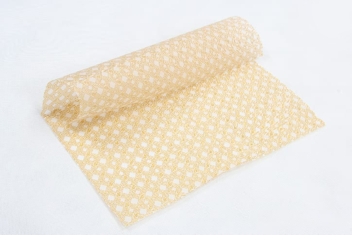 Geometric Garment Wrapping Tissue Paper