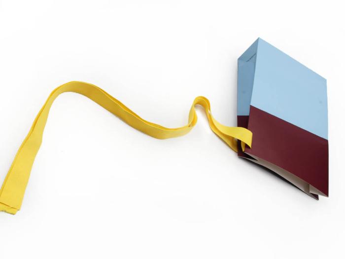 Gift Paper Bags Ribbons Material
