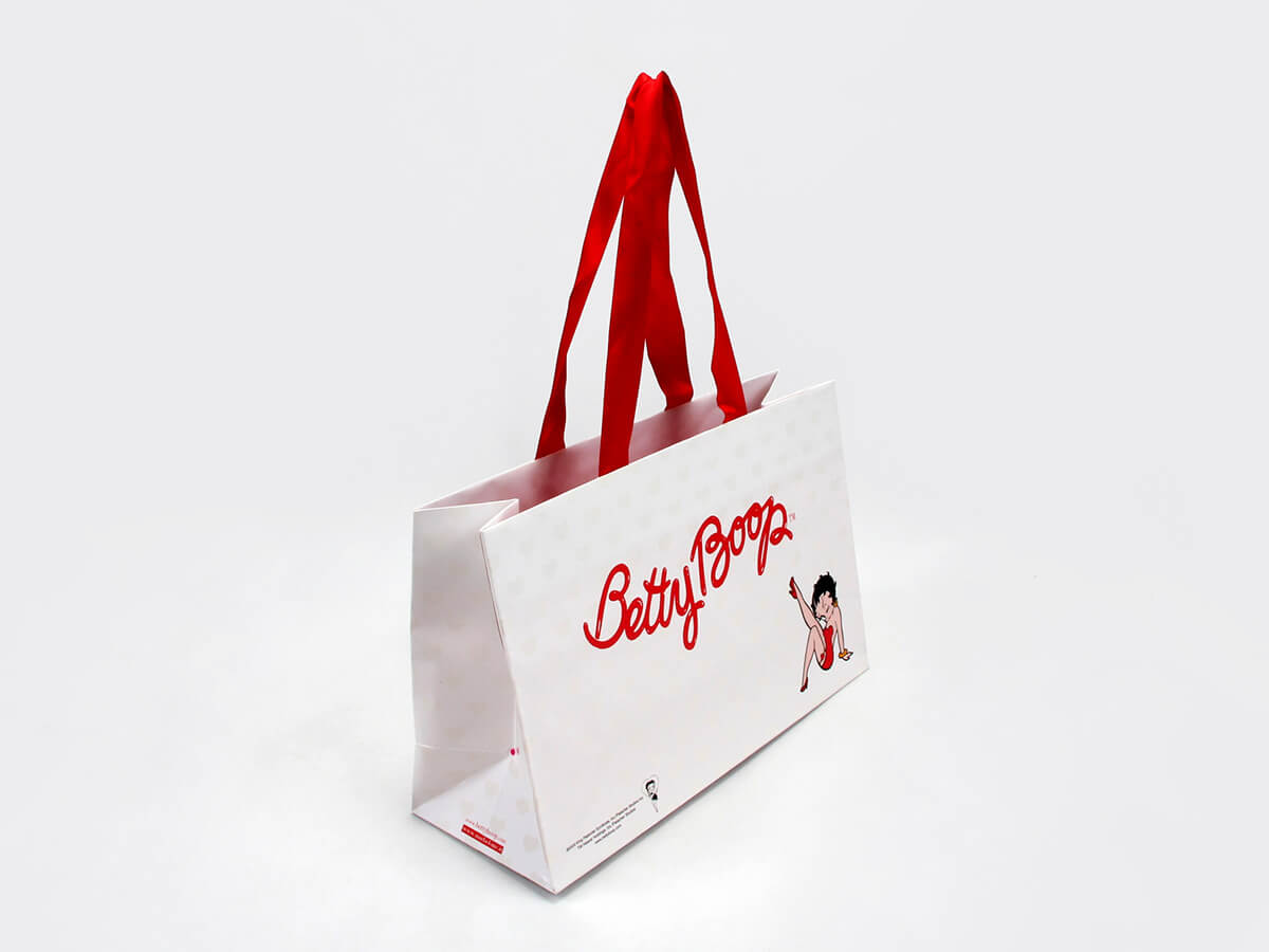 High heels Shoe Shopping Paper Bags