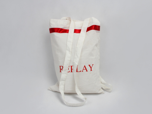 Hospital Dedicated Cotton Tote Bags