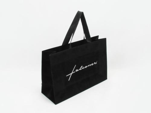 Luxury Bedding Cloth Garment Shopping Bags