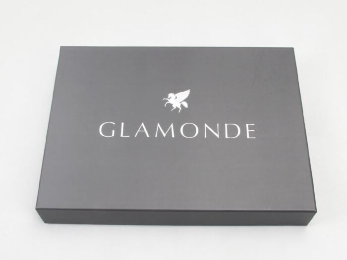 Luxury Bedding Packaging Boxes LOGO Printed