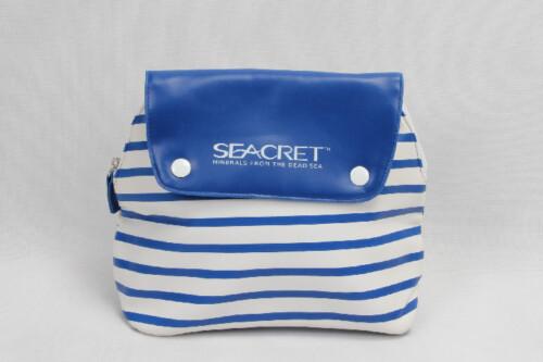 Naval Sailors Seacret Cosmetic Bags