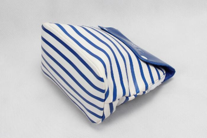 Naval Sailors Seacret Cosmetic Bags Base