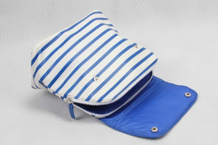 Naval Sailors Seacret Cosmetic Bags Style