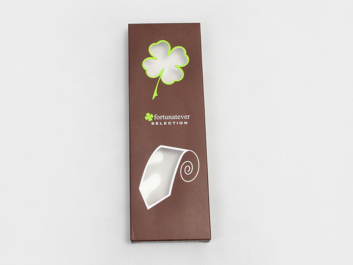 Necktie Packaging Boxes Display