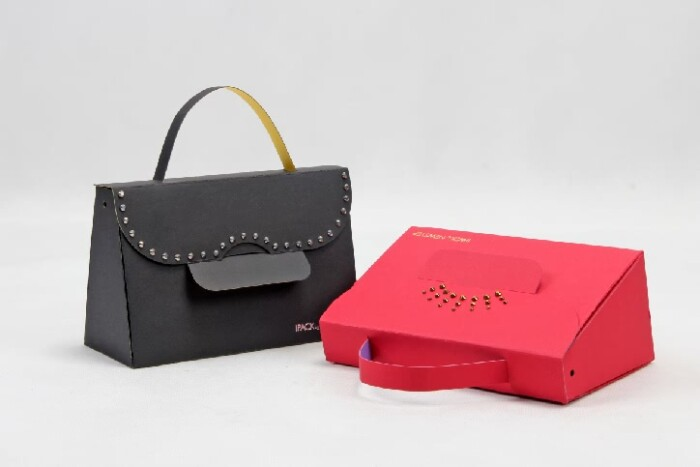 Original Designed Gift Paper Bags Set