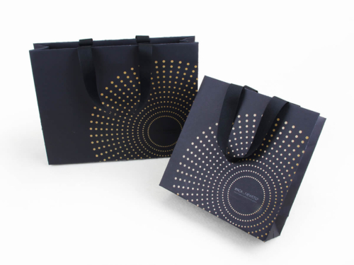 Original Electronic Product Shopping Paper Bags